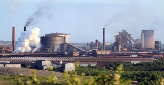 Thousands of Jobs at risk: British Steel is insolvent