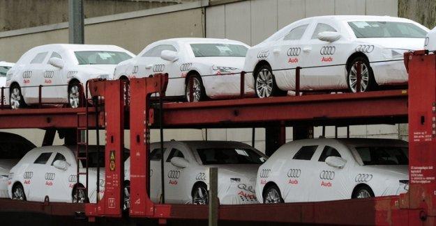 Trump imposed no punitive tariffs on Auto imports