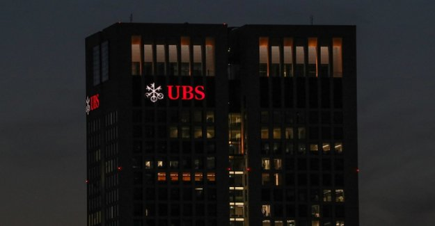 UBS the next million buses threatens