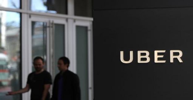 Uber announces billion loss despite strong sales