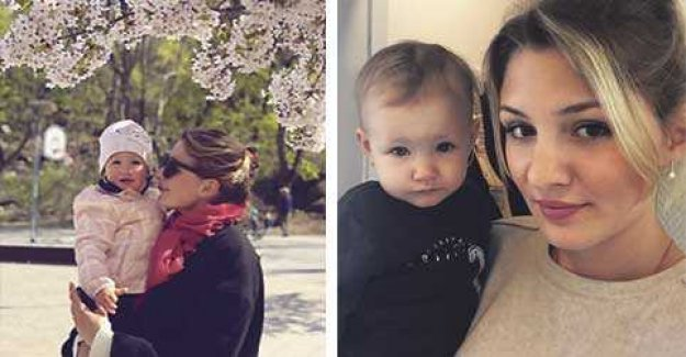 Vanessas a 1.5-year-old daughter was forgotten by the ecec staff – was alone in the park in an hour