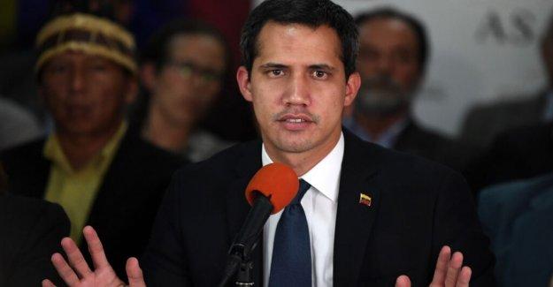 Venezuelan parties to travel to Norway for talks