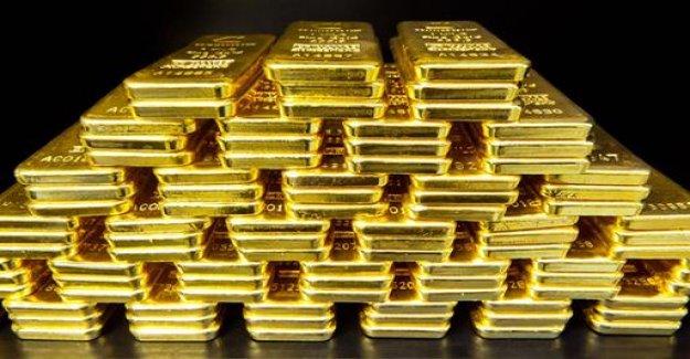 Deutsche Bank's seizure of Venezuela's Gold
