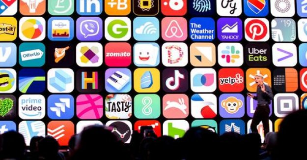 Developer conference: Apple says goodbye to iTunes