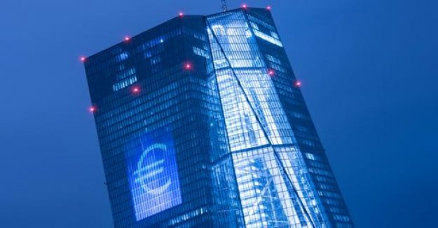 ECB's extended zero interest rate policy until the middle of 2020