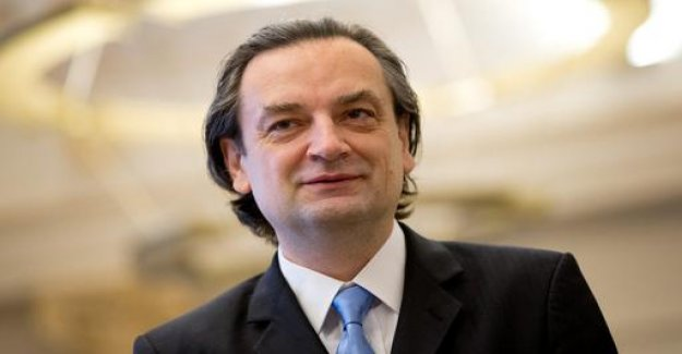 HSH Nordbank: Nonnenmacher has to pay 1.5 million