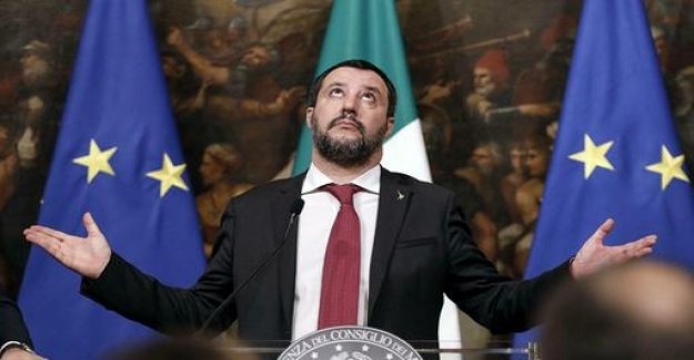 Italy makes a mockery of the EU budget dispute