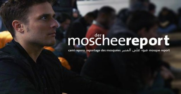 Mosque report: A Register for mosques?