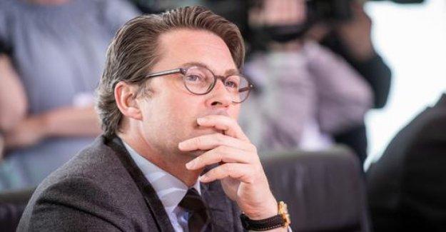 Scheuer increased pressure on BER operator