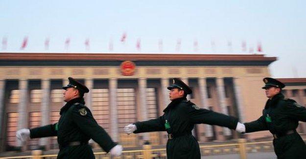 Tian'anmen-massacre: arrests, house arrest, forced vacation