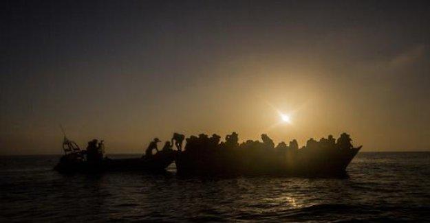 UNHCR: Mediterranean sea route as dangerous as never