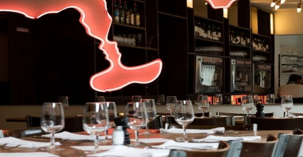 Where the Gastro-professionals prefer to eat