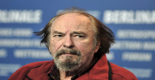 Men in Blackactor Rip Torn is dead