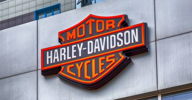 Saddles about: Harley-Davidson will be building small motorcycles