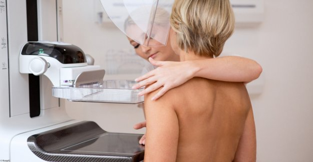 Swiss develop bra for breast cancer detects