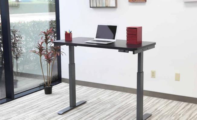 Electric-Adjustable Standing Desks