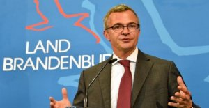 Brandenburg : From the Minister of the economy, to the Minijobber
