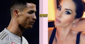 Accusing Ronaldo and want to help Mayorga