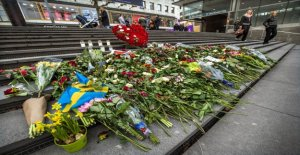 Raised the damages after the terror attack in Stockholm