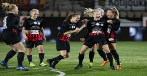 The scandal of women's football in the league! Champions PK-35 Vantaa was left without a league license