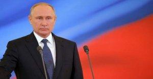 Citizenship for Eastern Ukrainians: criticism of Putin's decree