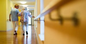 Disability and care: discharge for members of scheduled