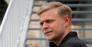 Haas honors the Danish victims of terrorism
