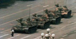 Hong Kong Tiananmen-massacre-Museum: new opening with hurdles