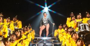Skivrecension: Beyoncés greater is both extremely large and incredibly close