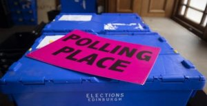 A prelude to the European elections: incumbents against anti-forces