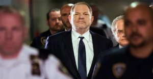 Abuse: Weinstein wants to buy, apparently, free