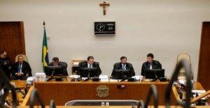 Brazilian court declares homophobia a criminal Offence