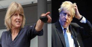 Brexit: Johnson vs. Johnson in the EU-the question