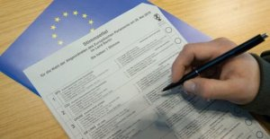 European elections: polls in Germany have opened