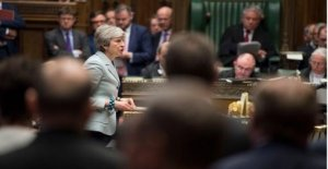 May announces resignation: A balance sheet of failure