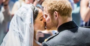 Prince Harry and Meghan Markle single years married: so they have the whole British monarchy changed