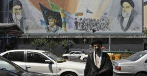 Tensions to nuclear deal: Germany wants to convey in Iran