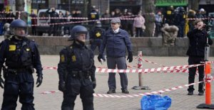 According to Paludan-riots: Teen and older man in prison