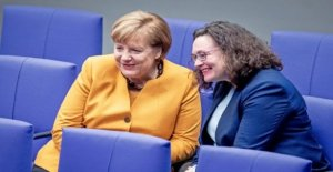 Adieu, the people's party SPD