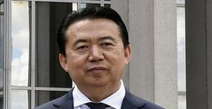Ex-Interpol chief confesses in China corruption is guilty