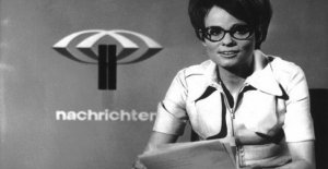 Former ZDF news spokeswoman Wibke Bruhns is dead