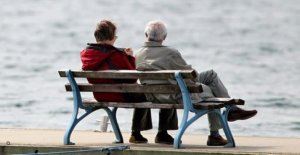 Germany needs a pension share?