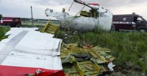MH17: Russia criticised one-sided investigation.