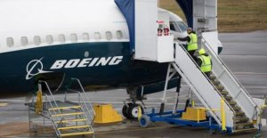 New security risk in the case of the Boeing 737 Max discovered