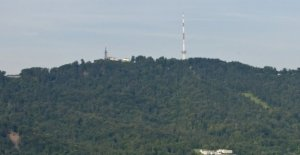 Police rescues two US Teenagers on the Uetliberg