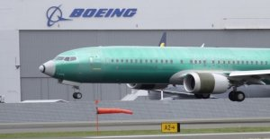 Boeing 737-program Director leaves US aircraft manufacturer