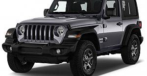 Bump it up: Jeep front bumpers and...