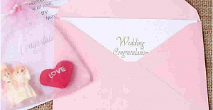 Writing Wedding Wishes That Don#039;t...