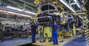 Automobile giant with the electrical plans: - The new standard