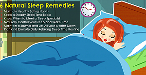Ways to Boost Sleep During a Hospital...